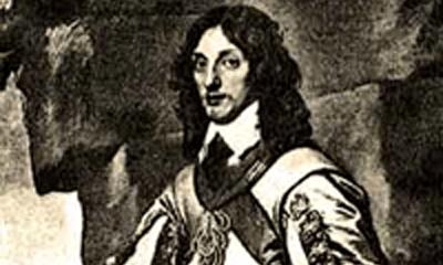Самый знаменитый губернатор Тортуги
