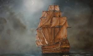 spanish-galleon