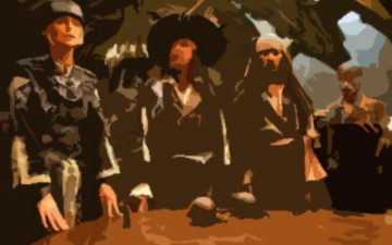 Пиратский совет