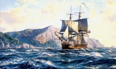 Легенды Серебряного острова