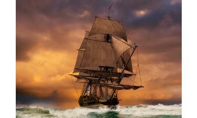 Отбить судно